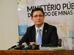 Promotor Henry Wagner Vasconcelos de Castro diz que vai recorrer de absolvição de Bola.